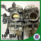 PD26J Carburator CBT250 Motorcycle, 250cc Carburetor Motorbike Double Cylinder China Manufactory