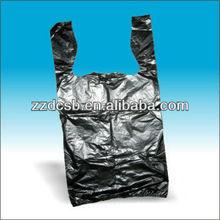 Plastic HDPE Dog Poop Bag
