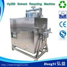 Hy250Ex Hong Yi Dirty Organic solvent Distillation equipment