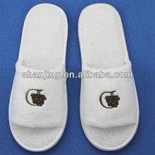 gents disposable indoor slippers/hospital slipper