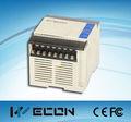 Wecon 14 de e / s plc - puede reemplazar telemecanique plc, Buen rendimiento como plc telemecanique, Más bajo que telemecanique precio