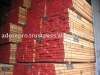 Red Meranti Sawn Timber