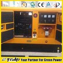RICAR DO fuel less generator,10-1000kva generator, diesel generators manufacturers 4-stroke engine