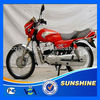 Chongqing Sunshine 100CC Very Cheap Motorcycle (SX100)