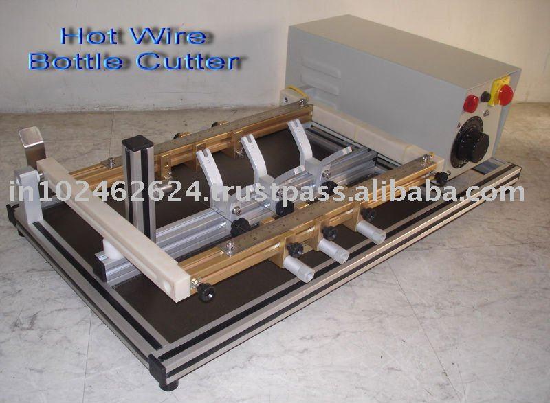 Caliente de alambre cortador fabricante