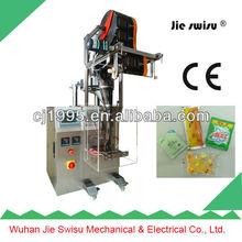 oxalic acid cleaning powder packing machine