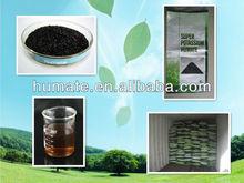 X-Humate Super Potassium Humate 100% Solubility 80% Humic Acid 12% K2O