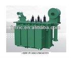 Three phase 11kv oil immesed 25kva transformer