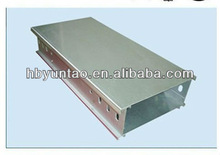 Galvanized Cable Tray With Cover