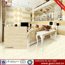 Travertine series stone floor tiles