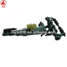 YT28 gold mining by hand,rockdrill equipment,leg rockdrill