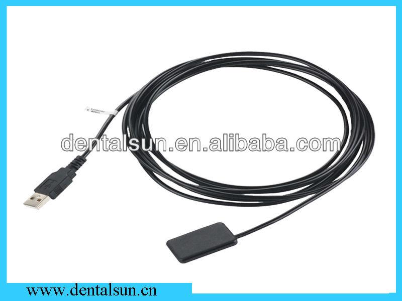 DS730 USB dental x-ray sensor/digital dental x ray sensor