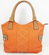 fashion styles hot sell lady handbags cheap price