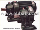 Gearmotors & Frequency Inverters