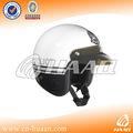 general de la policía casco de la motocicleta