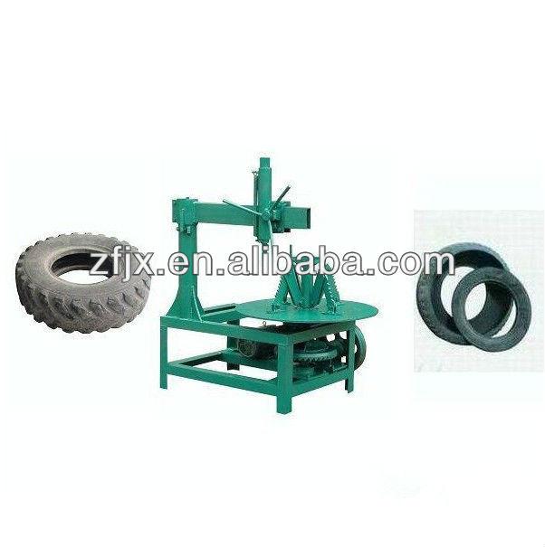 tire trimming machine