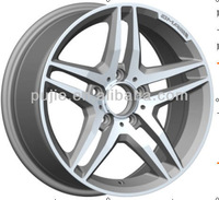 Machine face Car Rims 19inch for BMW