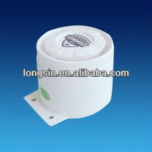 DC6V/12V Wholesale White Anti-theft alarm horn