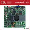 [IIT] IMAM35-MITX HTPC onboard AMD E240/E350/E450 CPU 2*mini PCI-E slot Wifi and SSD,AMD Hudson D1 chipset,HD6310 Display card