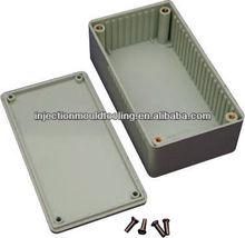 Plastic Enclosure Box Electronic Enclosures