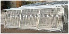 aluminum farm gates for sale(factory)