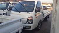 HYUNDAI Porter II Truck 2014 New Car (22356)