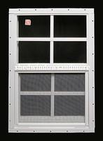 Storage Shed Window Playhouse window Chicken Coop Window Deer Stand