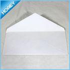 V-Flap Gummed Envelope for gift