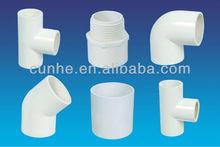 PVC Plastic Pipe Fittings/Plastic Mould