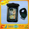 2014 new design wholesale hot selling waterproof for phone bag