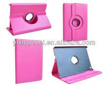 Stock for 360 rotating ipad mini cover