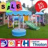 Outdoor Playground Flooring/Playground Carpet Children