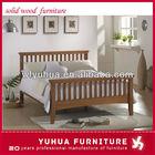 solid ash wood furniture bunk beds