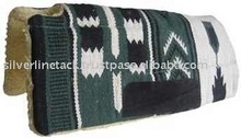 Navajo Saddle Blanket & Saddle pad