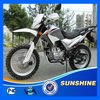 SX250GY-9 Fashion New 4-Stroke Disc Brake Motorcycle Price