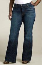 men Jeans Plus Size Jeans Pants Trousers