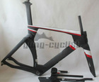2013 NEW Carbon Triathlon Frame full Carbon Time Trial bicycle Frame toray carbon tt bike frame size 51/54/57cm