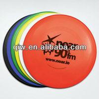 2014 advertising cheap plastic frisbee