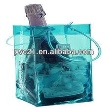2014 Dongguan wine cooler plastic bag