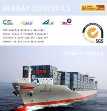lower price ocean shipping from Dalian to San Pedro Sula ,Honduras