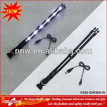 2013 Hot Sale Collar LED USB collar for dogs Fashion Design Collar