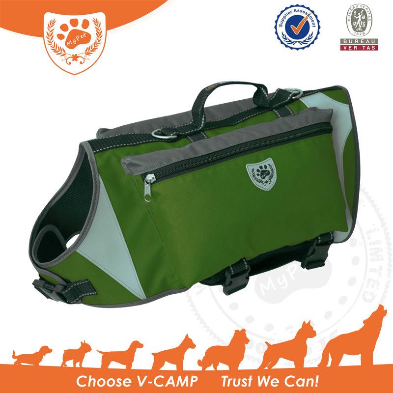 My Pet Waterproof Carrier Dog Backpack