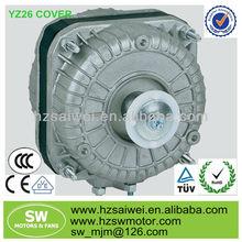 10/40w Refrigerator Shaded Pole Motor/ Fan Motor/Small Electric Fan Motor