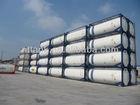 20 feet liquid tank container