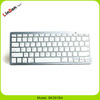 Low Price Built-In Battery Bluetooth Keyboard For Apple/Android BK301BA