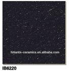 black Poly crystal polished floor tile