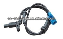High Quality Car ABS Wheel speed sensor For PEUGEOT CITROEN