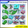 Special Cover Mold Design and Making