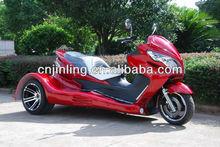 2014 Yongkang Jinling Trike.EEC Trike,Scooter Trike 300CC.