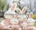 lovely en peluche bébé lapin doux noms